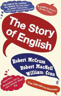 STORY OF ENGLISH THE