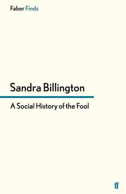 A Social History of the Fool