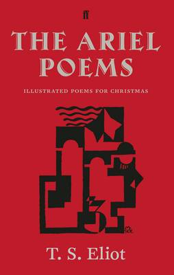 The Ariel Poems: Illustrated Poems for Christmas