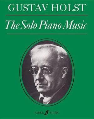 The Solo Piano Music