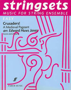 Crusaders: (score and Parts)