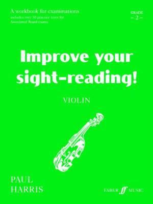 Violin: Grade 2