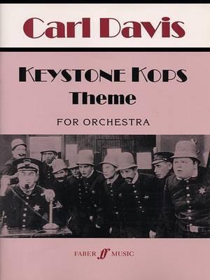 Keystone Kops: (Score)