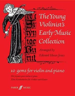 Young Violinist's Early Music Collection
