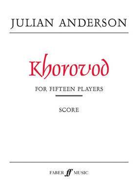 Khorovod: (Score)