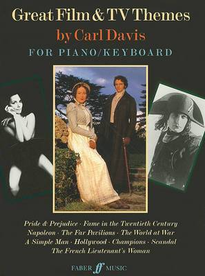 Great Film and TV Themes: (Piano)