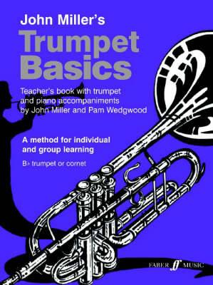 Trumpet Basics: (Teacher's Book)