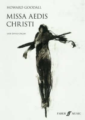 Missa Aedis Christi: (Vocal Score)