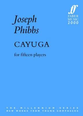 Cayuga: (score)