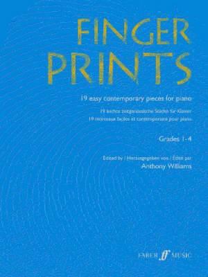 Fingerprints: Piano Grades 1-4