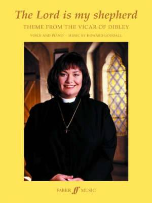 The Lord Is My Shepherd (Theme from The Vicar of Dibley)