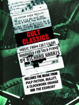 Cult Classics: (Piano)