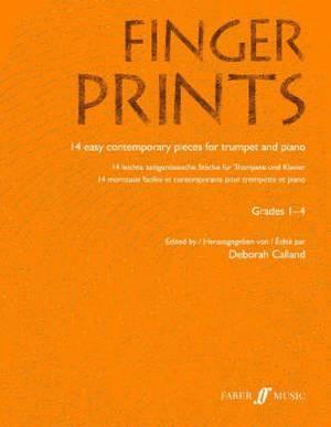 Fingerprints: (Trumpet)