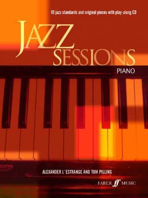 Jazz Sessions Piano