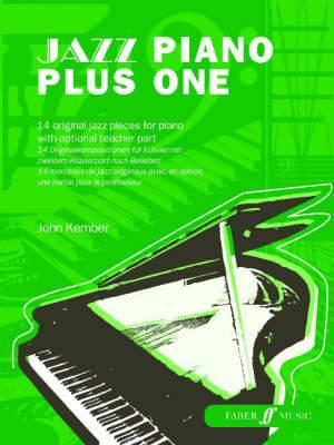 Jazz Piano Plus One