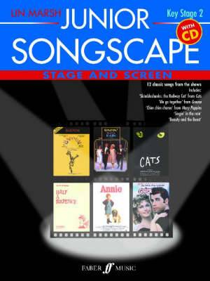 Junior Songscape: Stage and Screen
