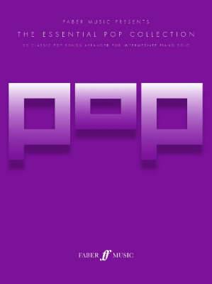 The Essential Pop Collection: (Piano)