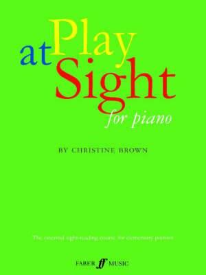 Play at Sight: (Piano)