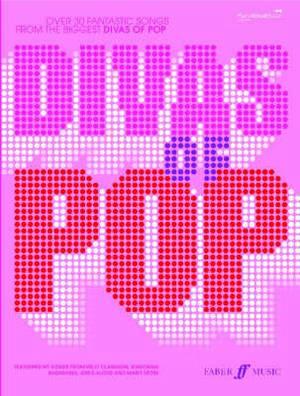 Divas of Pop: (Piano, Vocal, Guitar)