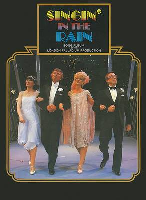 Singin' in the Rain: (Vocal Selections)