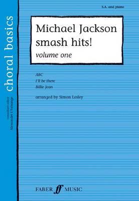 Michael Jackson Smash Hits: (SA)