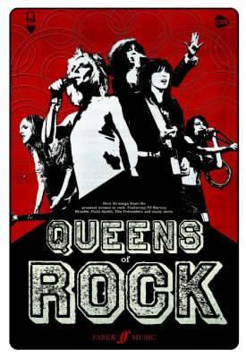 Queens of Rock: (Chord Songbook)