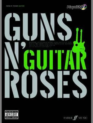 Guns N' Roses: (Guitar)