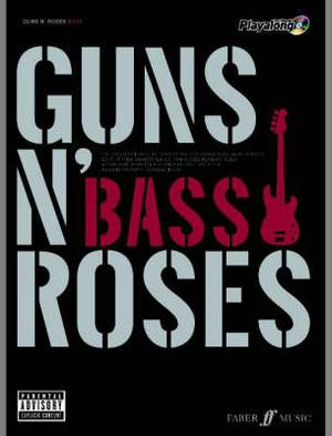 Guns N' Roses: (Bass)
