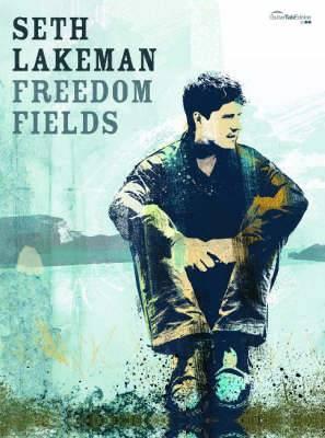 Freedom Fields: (Guitar Tab)