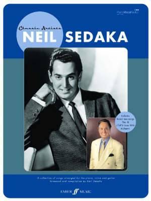 Neil Sedaka: (Piano/ Vocal/ Guitar)