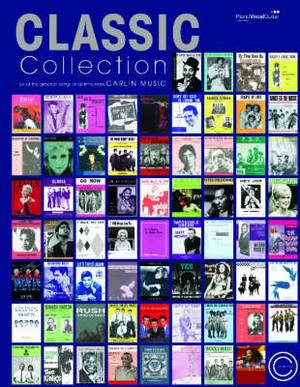 Carlin Classic Collection: (Piano/ Vocal/ Guitar)