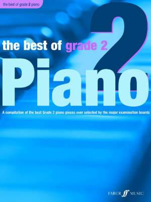 The Best of Grade 2: (Piano)