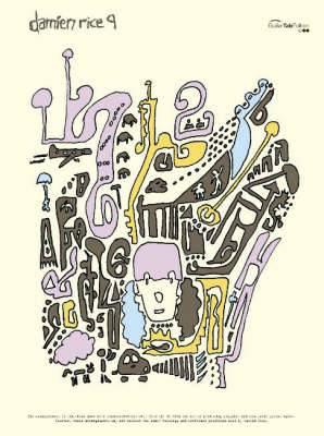 Damien Rice 9: (Guitar Tab)