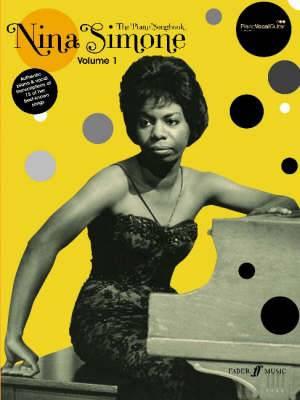 Nina Simone Piano Songbook: (Piano/ Vocal/ Guitar): v. 1