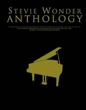 Stevie Wonder: Anthology