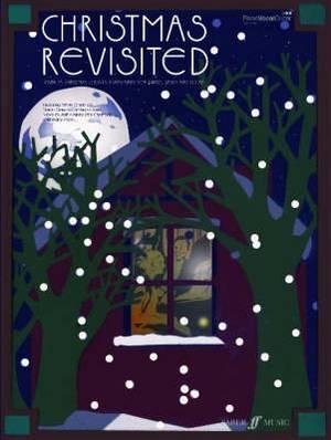 Christmas Revisited: (Piano/ Vocal/ Guitar)