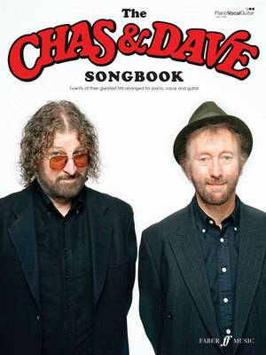 The  Chas & Dave  Songbook: (Piano/ Vocal/ Guitar)
