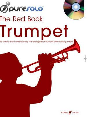 The Red Book Trumpet: (Instrumental Solo)