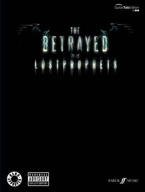 The Betrayed: (Guitar Tablature)