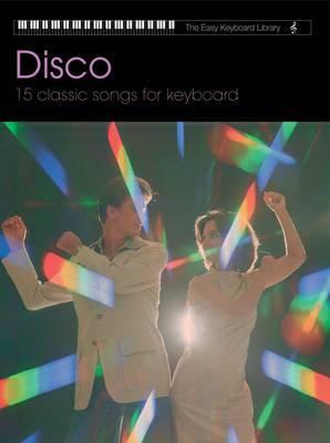 Disco: Keyboard