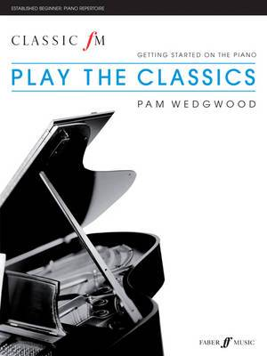Play The Classics: Piano Solo