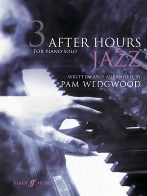 Jazz: Piano Solo: Bk. 3