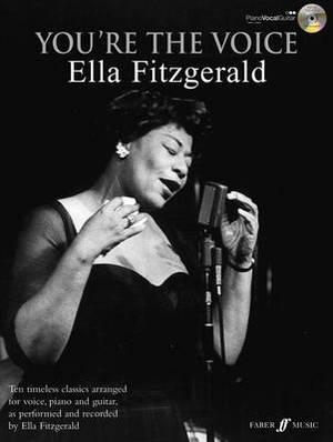 You're The Voice: Ella Fitzgerald