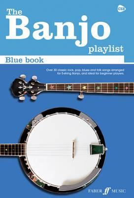 The Banjo Playlist: Blue Book