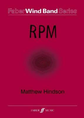 RPM: Score and Parts, Score & Parts