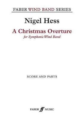 A Christmas Overture (Score & Parts)