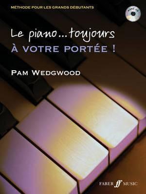 Le Piano... Toujours a Votre Portee!: Solo De Piano