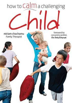 How to Calm a Challenging Child: Inspired Solutions to Defuse Your Problems