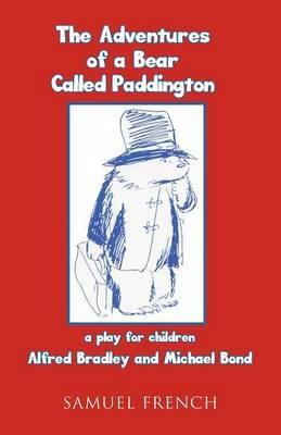 Adventures of a Bear Called Paddington