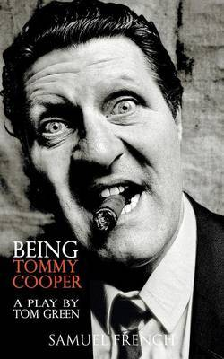 Being Tommy Cooper